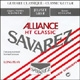 Accessory Savarez Alliance HT red 540r