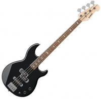 Yamaha - 4 Strings bass Yamaha BB 1024 black - Euroguitar.com (Black)