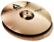 Paiste Alpha Brilliant Alpha Brilliant Rock Hi Hat - 14 inches
