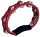 Meinl  ABS TambourineTMT1R Red