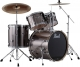Pearl Export Rock Export Rock EXX725SC-21 Smockey Chrome - 5 shells
