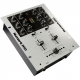 Numark  M101 2-Channel All-Purpose Mixer metallic grey