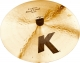Zildjian K Custom Serie K Custom Serie 16 Dark Crash - 16 inches