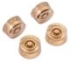 Gibson  Speed Knobs gold