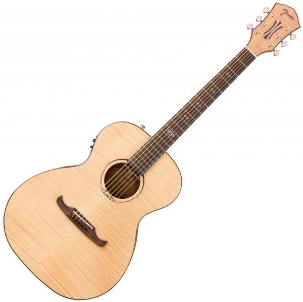 Buy Fender T-Bucket 450-E FLM MPL NAT V3